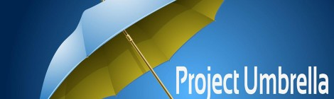 'Project Umbrella' – with The Namaste Foundation